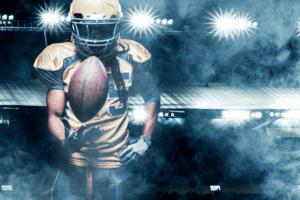 アメリカンフットボールの装備・防具