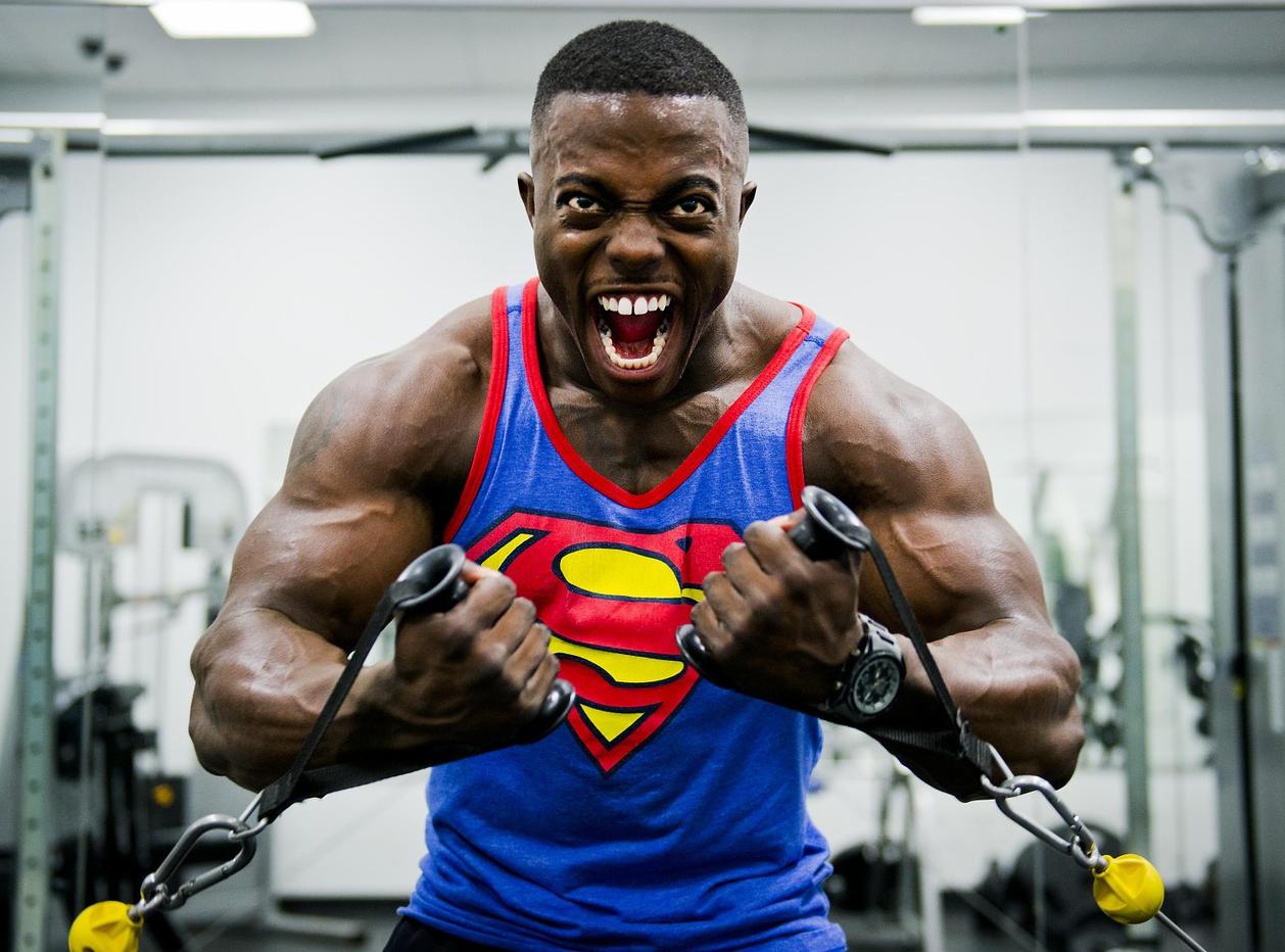 NFLアメフト選手の驚愕6つの身体能力!ポジション別にみる最強の運動神経   SECOND EFFORT(セカンド エフォート )