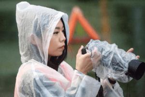 Mesgumi Sugitaさんの撮影