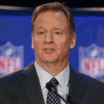 NFLのコミッショナー