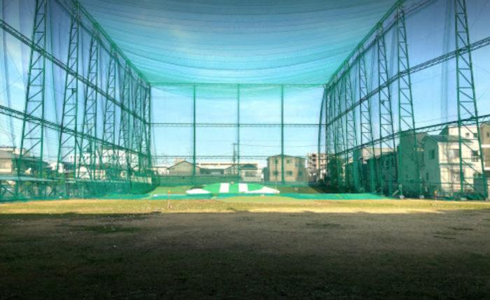 西浦和ゴルフセンター