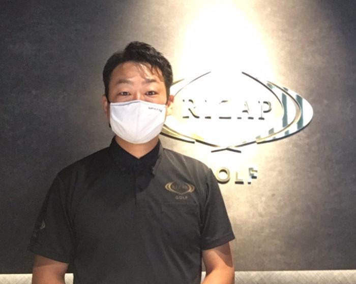 ライザップゴルフ博多店の店長にインタビューしました!